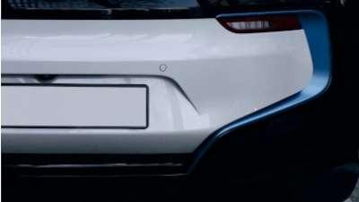 abs plastic bumper